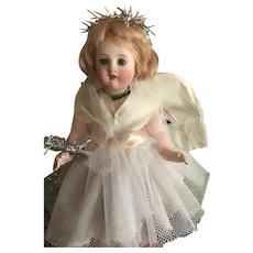 Pretty Christmas Fairy doll ABG 1360