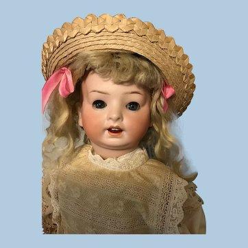 Nice Revalo Doll ..Heubach Koppelsdorf.