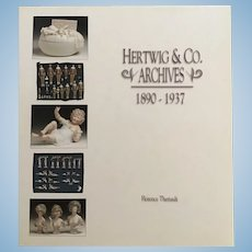 Book.Hertwig&Co. Archives