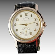 1933 Vacheron & Constantin 18K Rose Gold Vintage Watch
