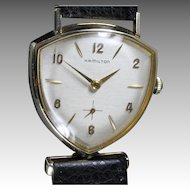 1959 Hamilton Thor Vintage Men's Watch.