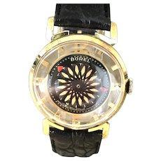 Ernest Borel Cocktail Kaleidoscope Watch
