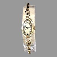 1938 Hamilton Suzanne Art Deco Watch