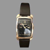 1933 Gruen - GUILD - Art Deco -Dress Watch