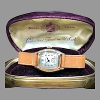 1941 Imperial Watch New Old Stock