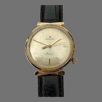 1962 Hamilton Aquatel B Electric Watch