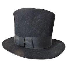 Old Mens Top Hat