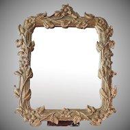 Vintage Syrocco Mirror