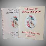 Beatrix Potter: Tale of Benjamin Bunny