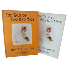 Beatrix Potter:  Tale of Two Bad Mice