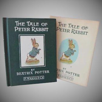 Beatrix Potter:  Tale of Peter Rabbit - Authorized Edition