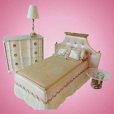 Ideal Petite Princess Bedroom Suite
