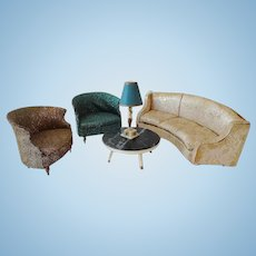 Ideal Living Room Set