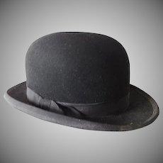 Old Men's Derby Hat