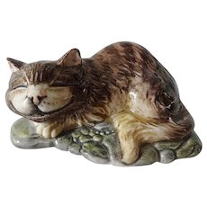 Old Royal Doulton Beswick Cheshire Cat