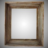 Antique Federal Period Frame