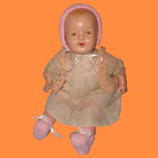 """16"""" Nice Dream Baby Composition Doll"""