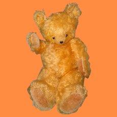 American Character 1930s Mohair Teddy Bear