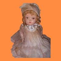 "Factory Original 20"" Composition Mama Doll ~ TLC ~ Beautiful"