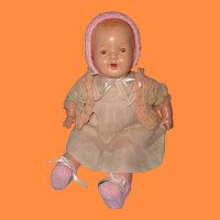 "16"" Nice Dream Baby Composition Doll"