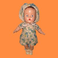 "Sweet Factory Original 18"" Composition Toddler Doll ~ Cutie"