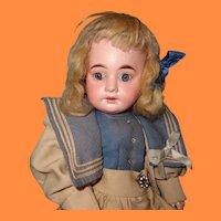 Armand Marseille 1894 AM 4 DEP Bisque Head Doll ~ Stunning