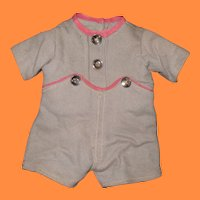 Vintage Skippy Outfit for Effanbee All Composition Doll