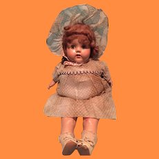 Factory Original Composition Mama Doll ~ Sweet
