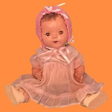 """14"""" Dream Baby Straight Leg Toddler Composition Doll ~ Factory Original"""
