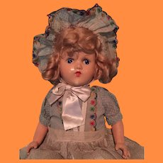 Factory Original Composition Mama Doll ~ Pretty