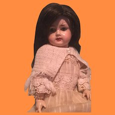 """Early German Famlee Ball Jointed Composition 14"""" Doll"""