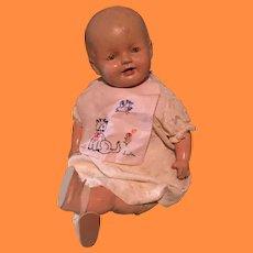 """26"""" Happy Baby Composition Doll ~ Precious"""