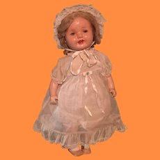 """Large 26"""" Factory Original Chunky Composition Mama Doll"""