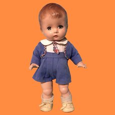 Factory Original Candy Kid Composition Boy Doll