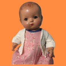 Effanbee Patsy Baby Composition Doll ~ Cutie