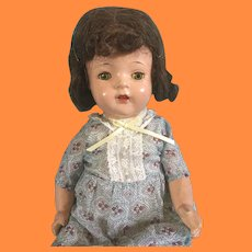 """22"""" Composition Mama Doll ~ Betty"""