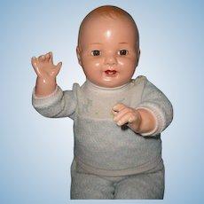 Big Chunky Composition Boy Baby Doll ~ Cutie pie