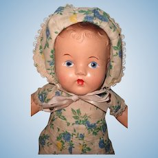 Sweet Factory Original Composition Toddler Doll ~ Cutie!