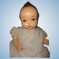 Rare SISTER Composition Baby Doll