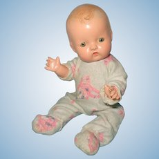 Effanbee Patsy Babyette Composition Doll