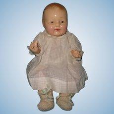 "Precious 14"" Composition Baby Doll"