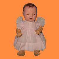 """Effanbee Authentic Dy-Dee Dress for 15"""" Baby Doll"""