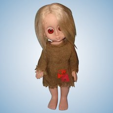 Little Miss No Name Doll By Hasbro ~Think XMAS
