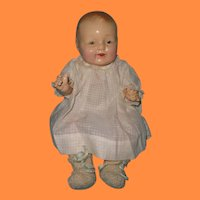 "Precious 14"" Composition Baby Doll ~ Cutie Pie"