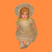 Factory Original Composition Baby Doll ~ Bright and Cheery Sunshine