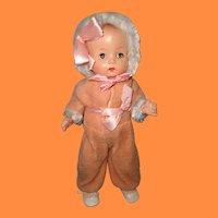 Factory Original Adorable Composition Toddler Doll