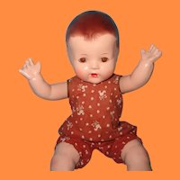 """18"""" Chunky Composition Toddler Doll ~ Flawless Baby"""