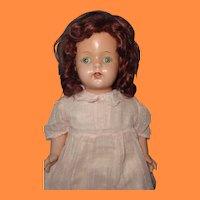 """21"""" Composition Mama Doll ~ Pretty"""