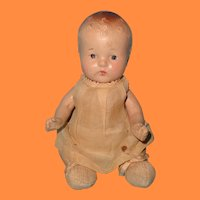 Very Sweet Dime Store Composition Baby Doll
