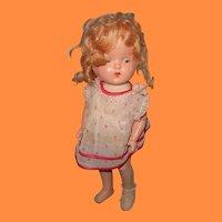 "16"" TLC Composition Doll ~ Parts Repair"